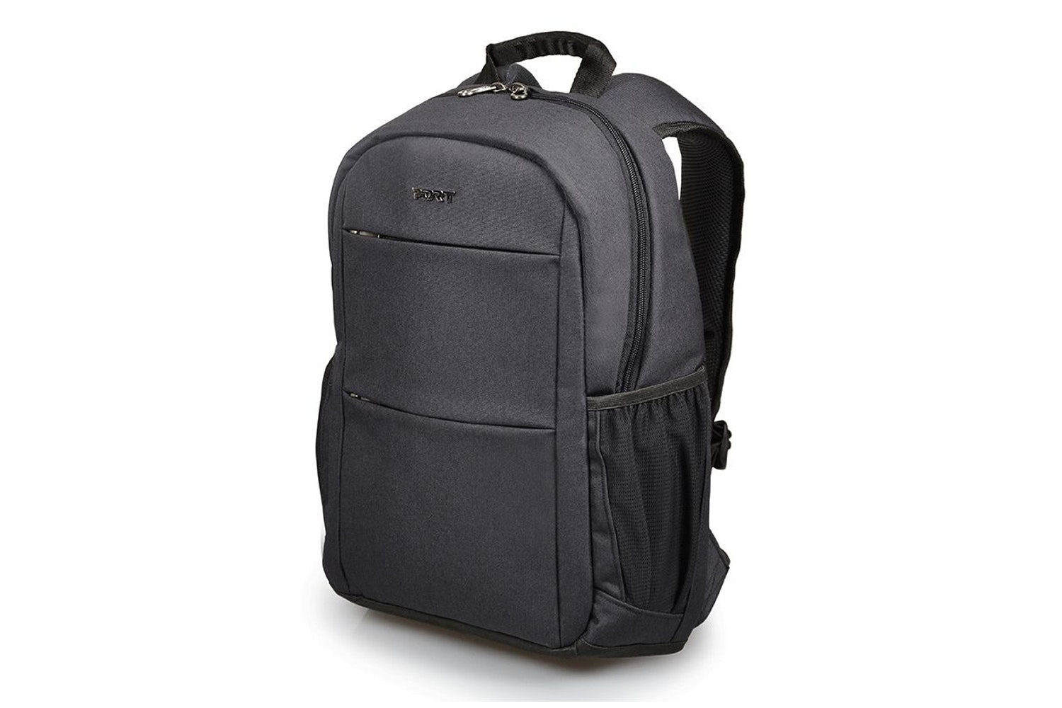 Port Sydney 15.6 Backpack | Black