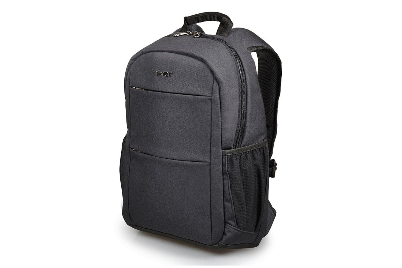Port Sydney 15.6 Backpack   Black
