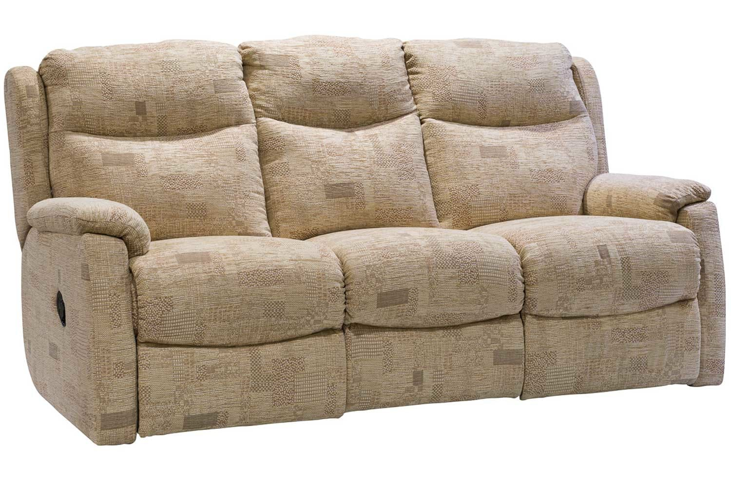 Barton 3 Seater Sofa