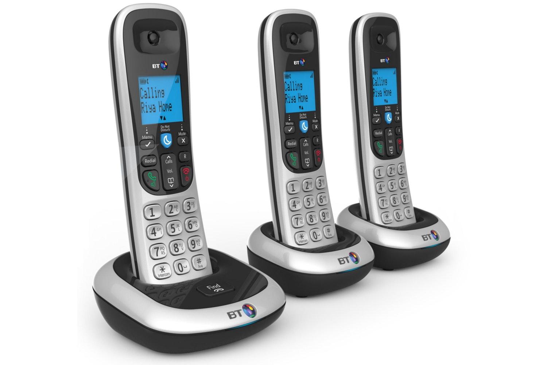 BT 2200 Cordless Home Phone | Trio