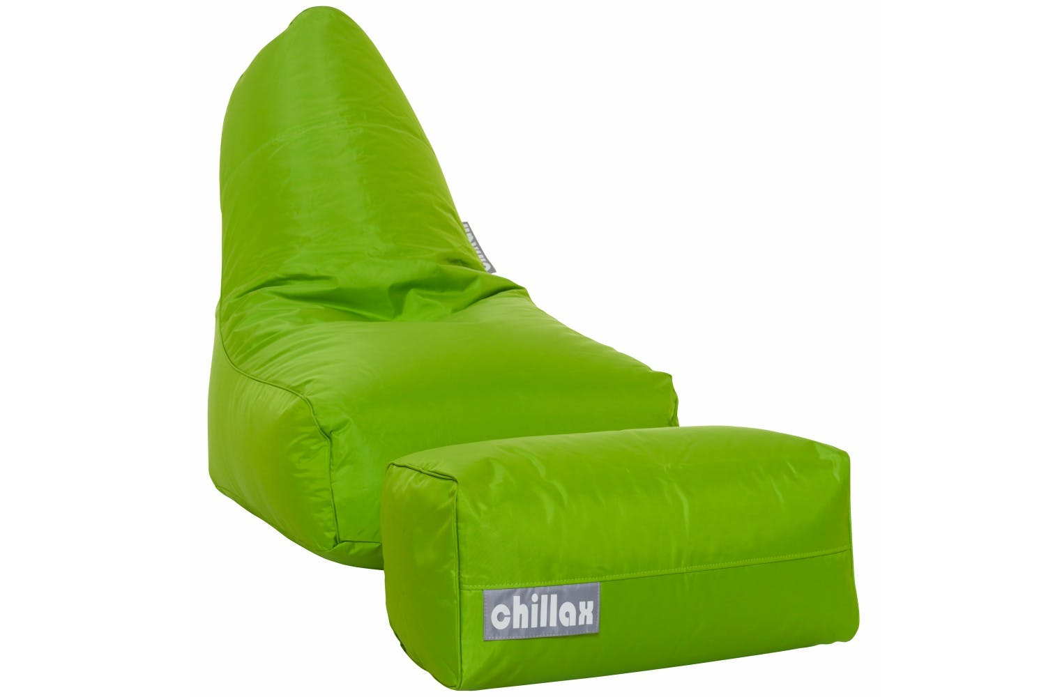 Chillax Seat Footrest Bean Bag