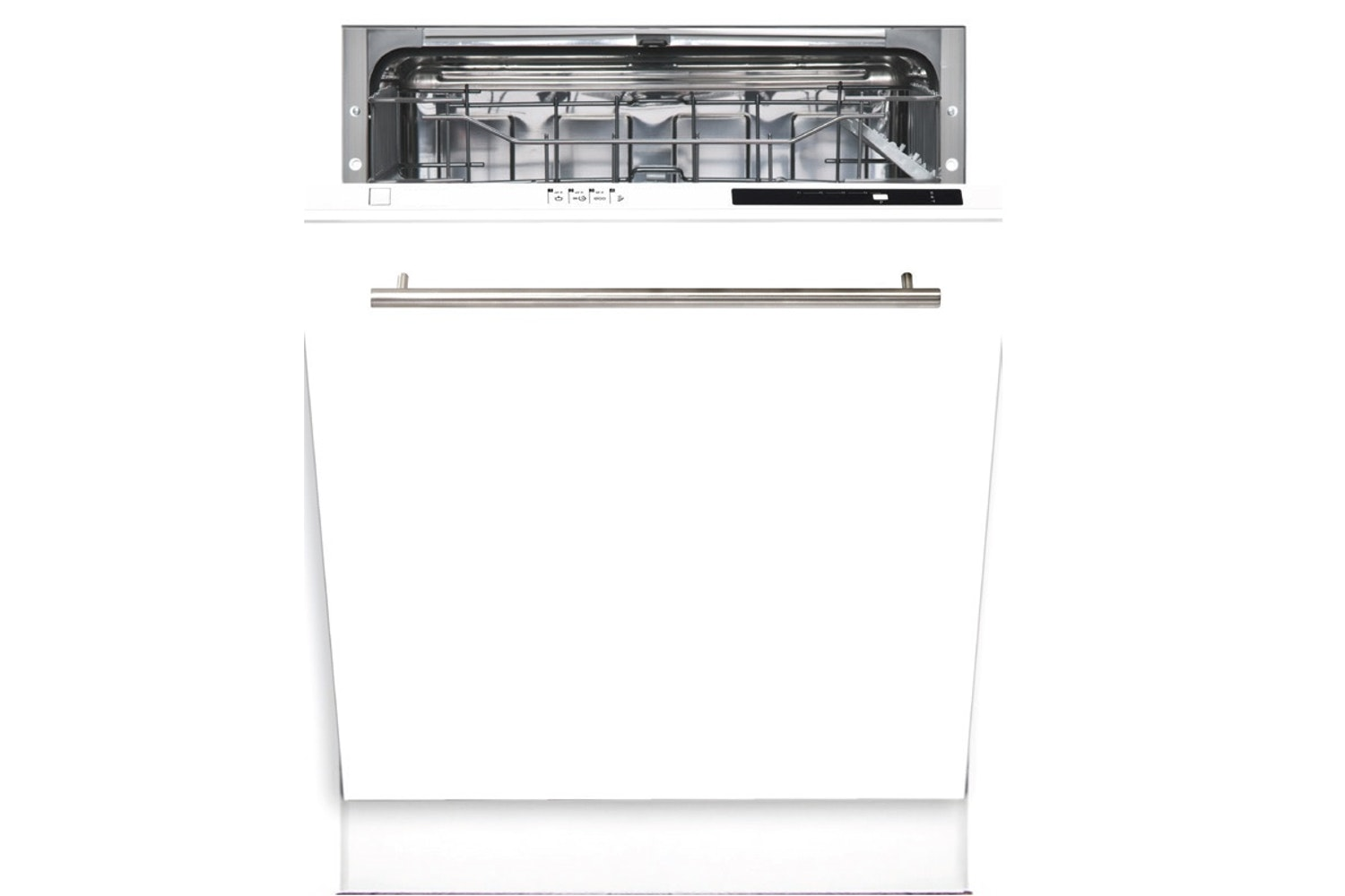 Finlux Fully Integrated Dishwasher | 12 Place | FDB1232W