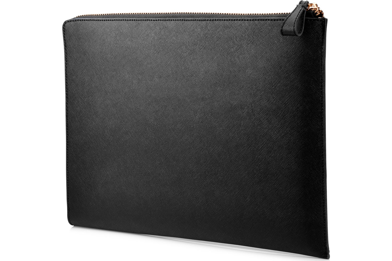 "HP Premium 13.3"" Laptop Sleeve   Black"