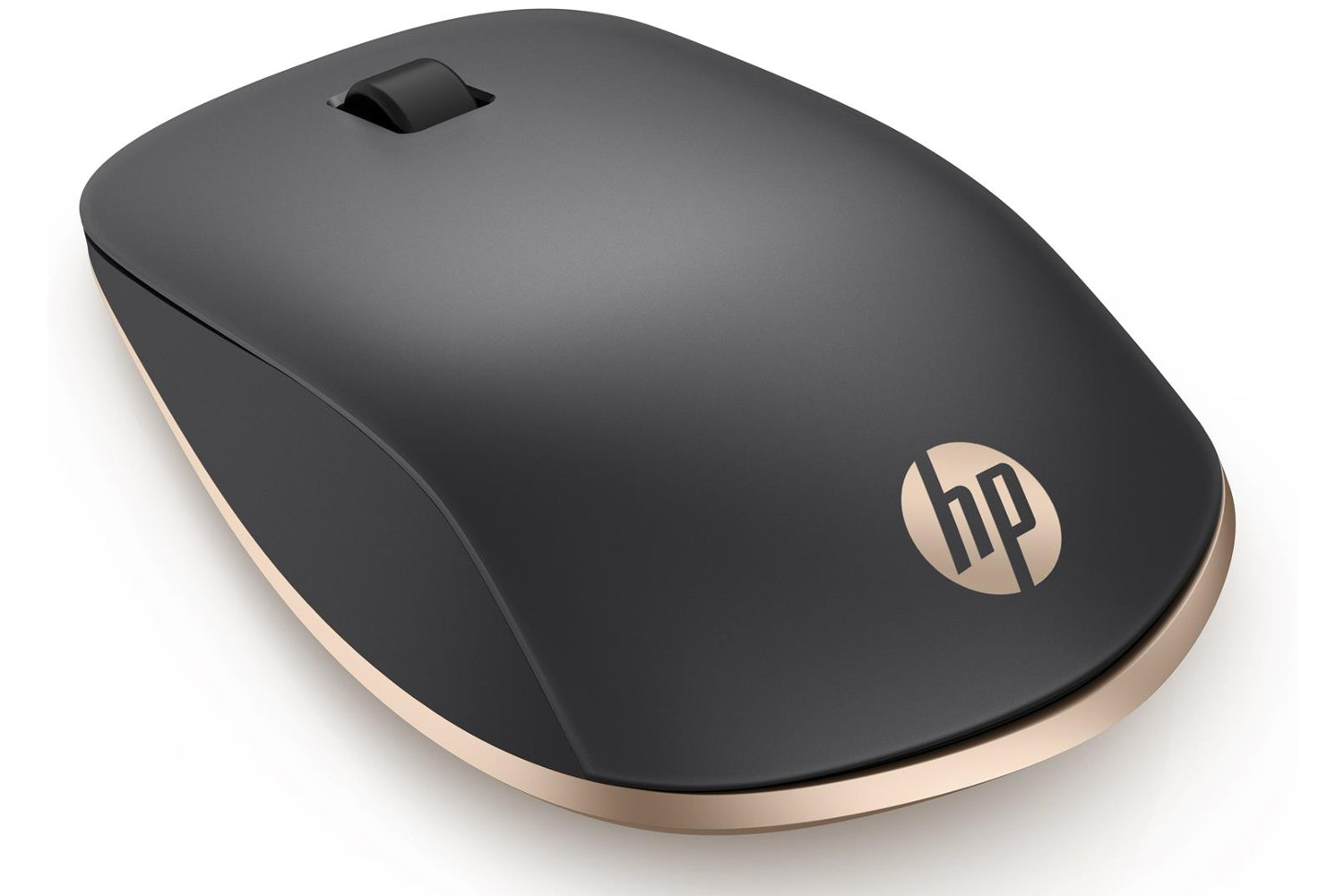 HP Premium Silver Bluetooth Mouse