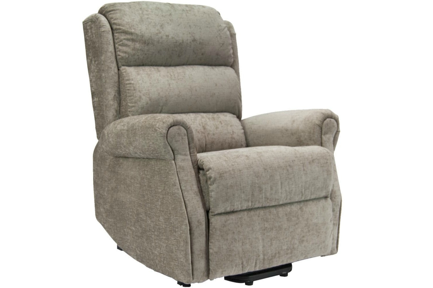Hudson Recliner Chair Mink