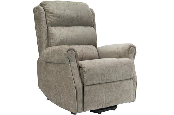 Hudson Recliner Chair | Electric | Mink