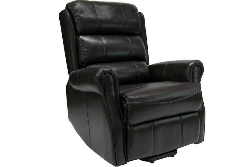 Marvelous Hudson Recliner Electric Leather Pdpeps Interior Chair Design Pdpepsorg