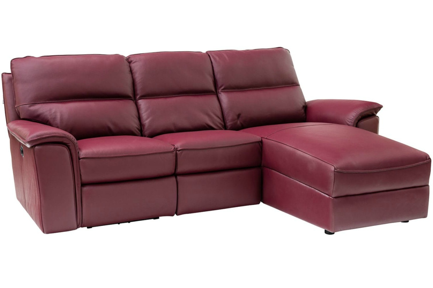 Matero 3 Seater Sofa with Chaise
