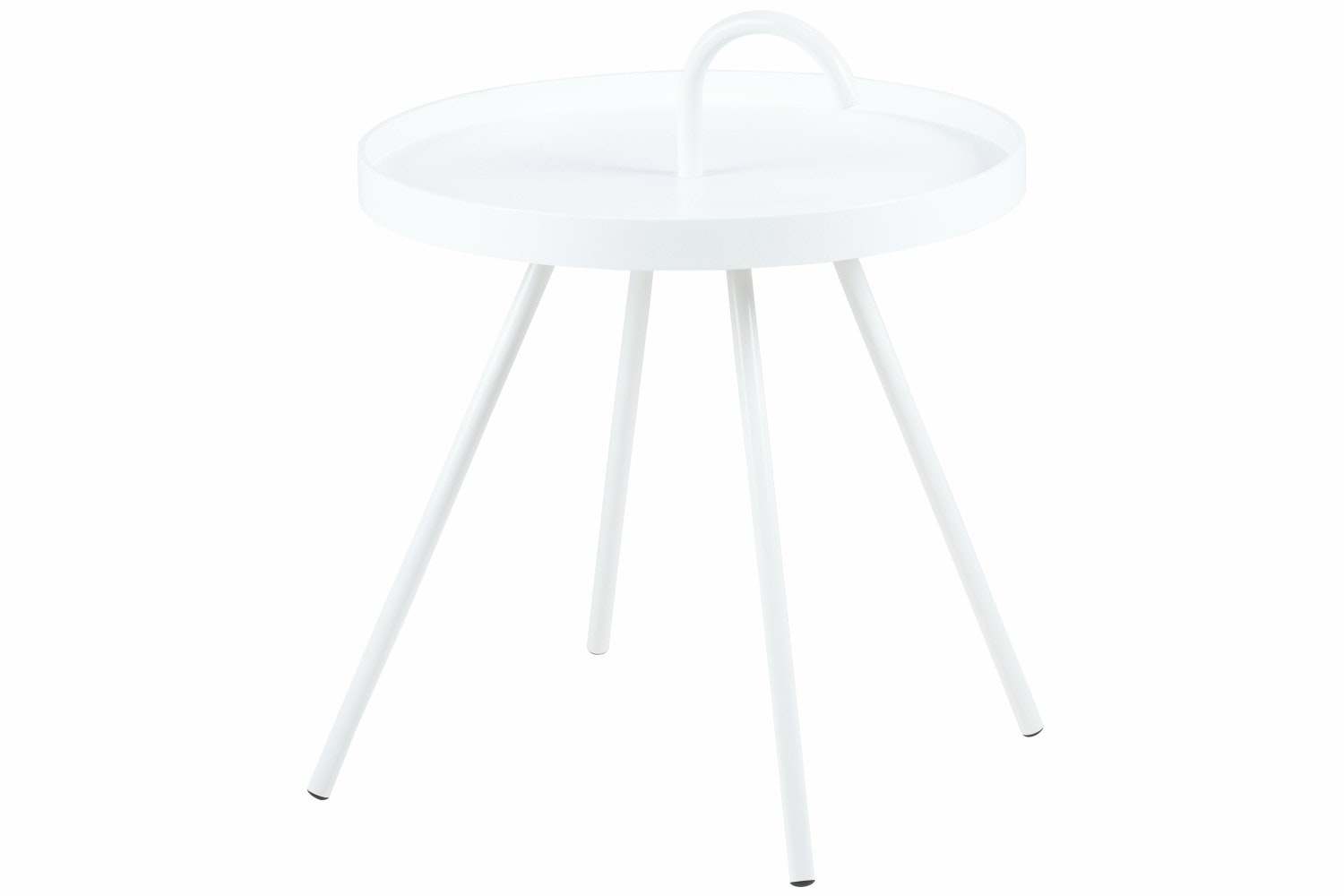 Mico Coffee Table | White