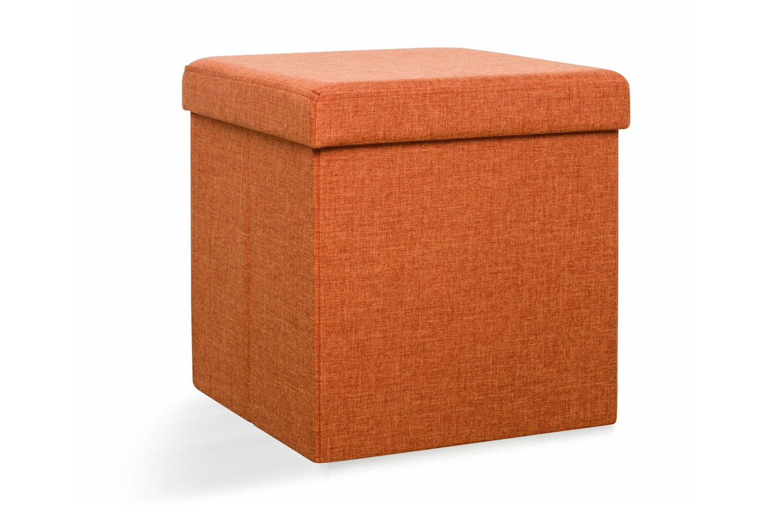 Tidy Sit & Store | Small | Orange