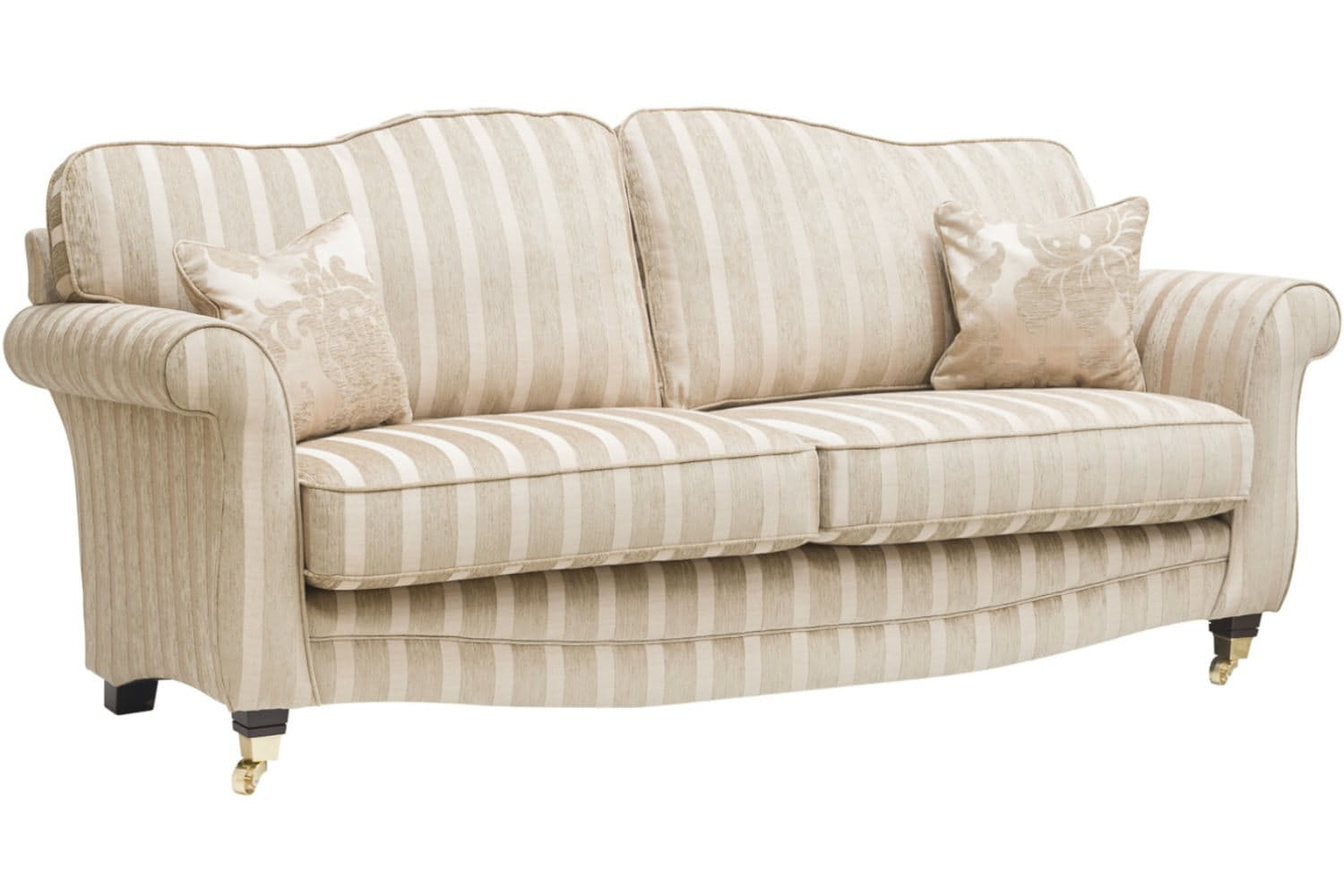 Paris 4-Seater Sofa