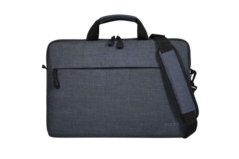 """Port Belize 13.3"""" Notebook Bag   Grey"""