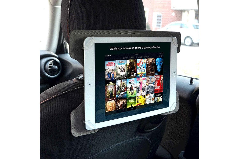 Port Muskoka Car Tablet Holder