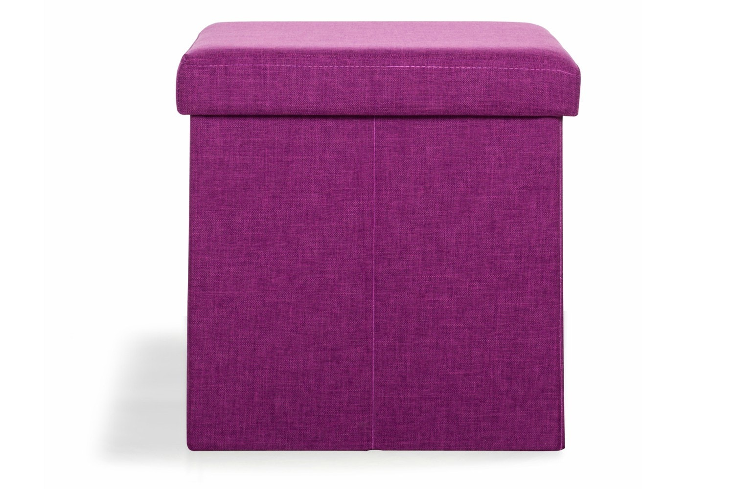 Tidy Sit & Store | Small Purple