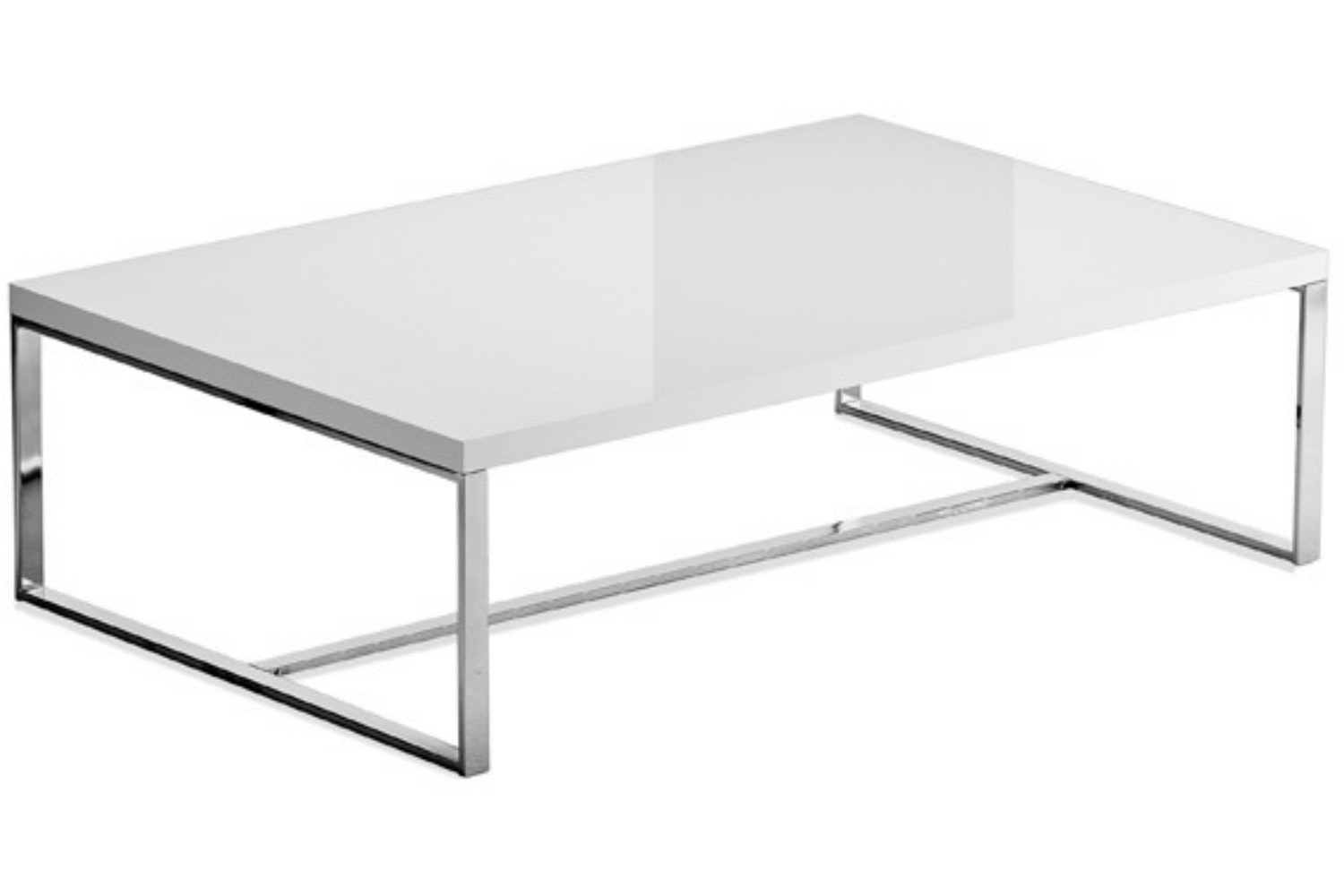 Sushi Coffee Table | White