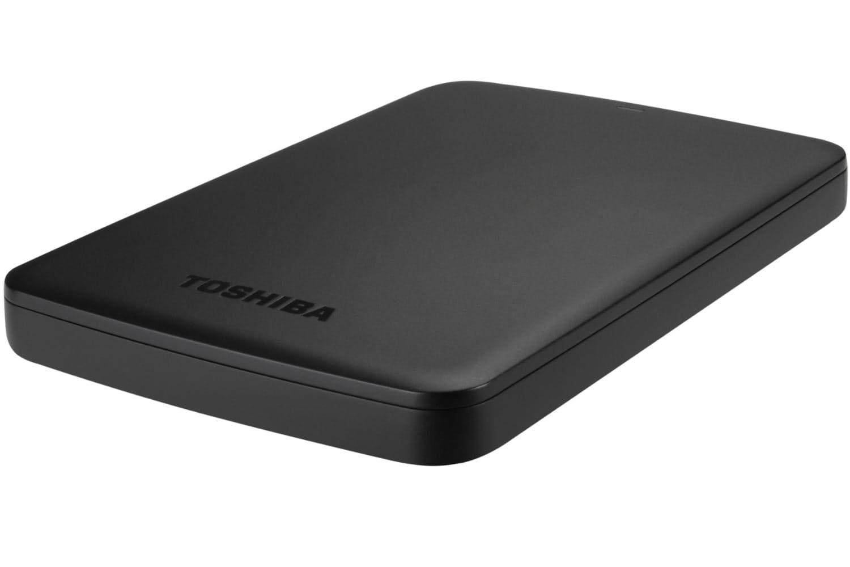 Toshiba Canvio Basics Portable Hard Drive | 1TB