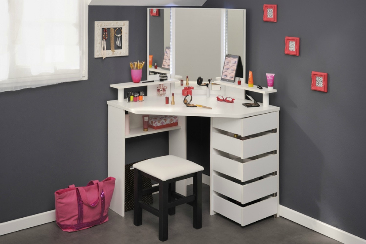 Beaute | Volage Dressing Table