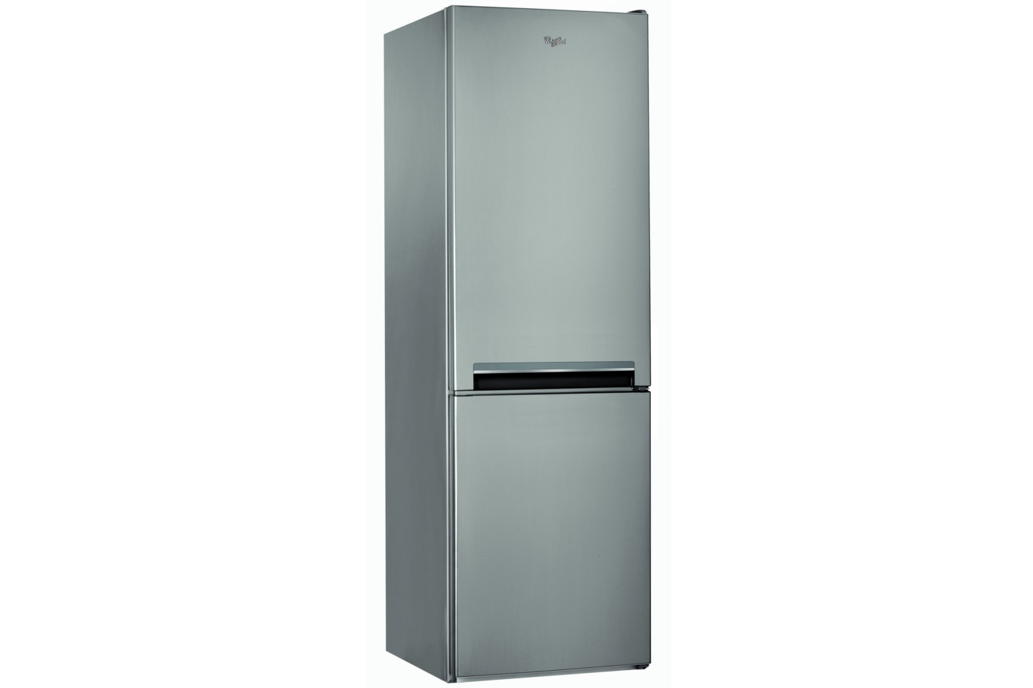 Whirlpool Freestanding Fridge Freezer | BSNF8101OX
