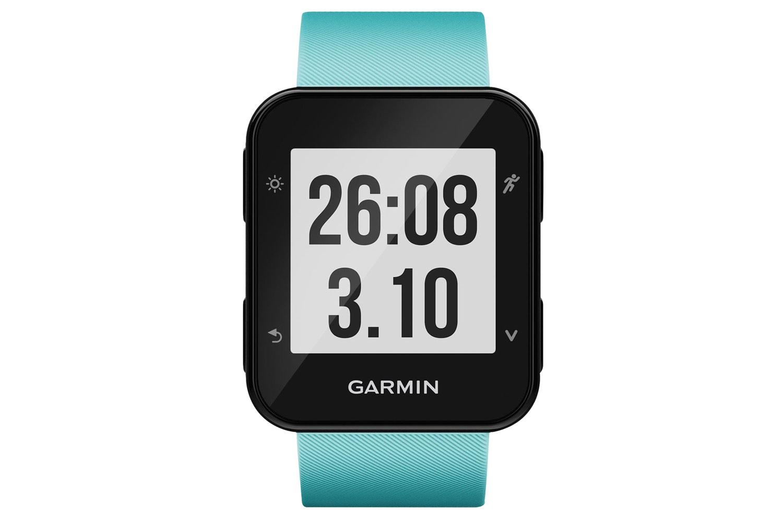Garmin Forerunner 35 Running Watch | Frost Blue