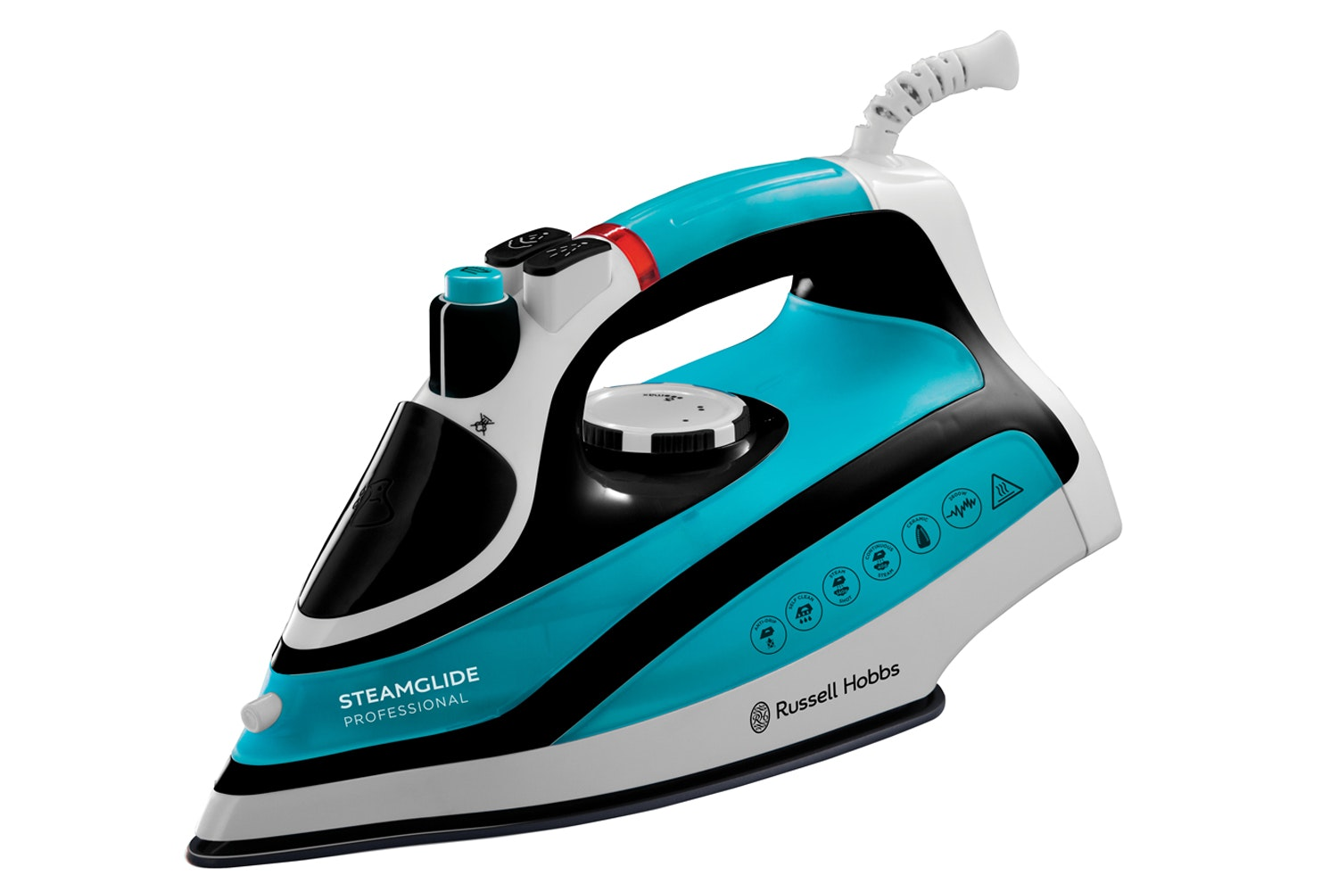 Russell Hobbs Steamglide 2600W  Iron