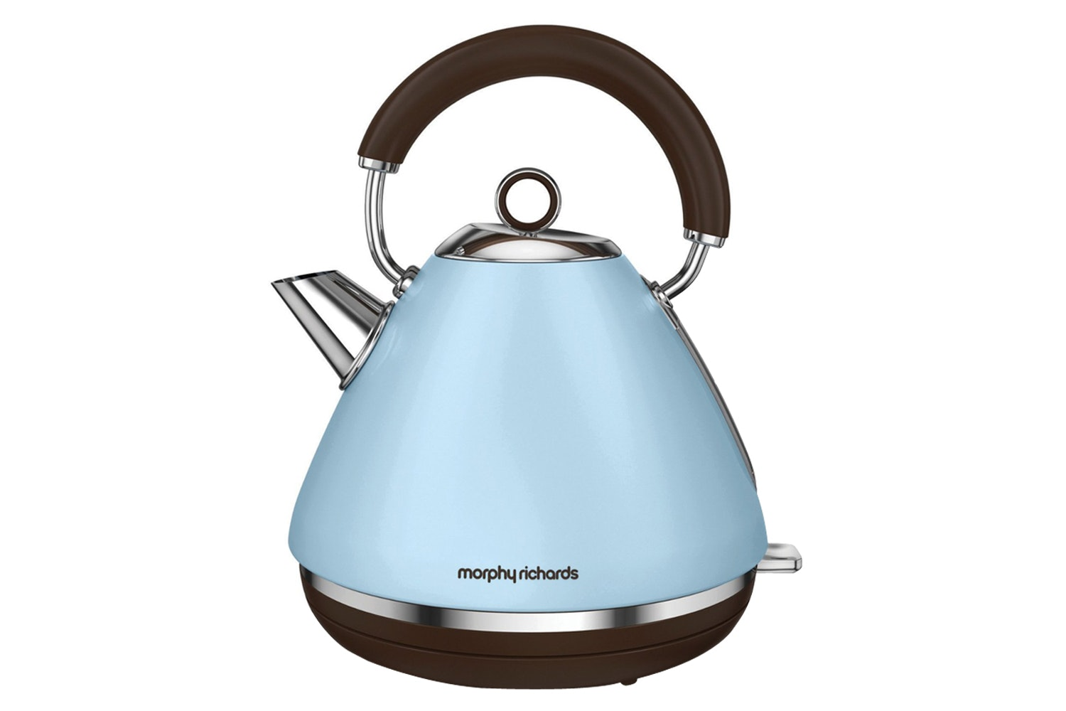 Morphy Richards Accents Kettle | Azure
