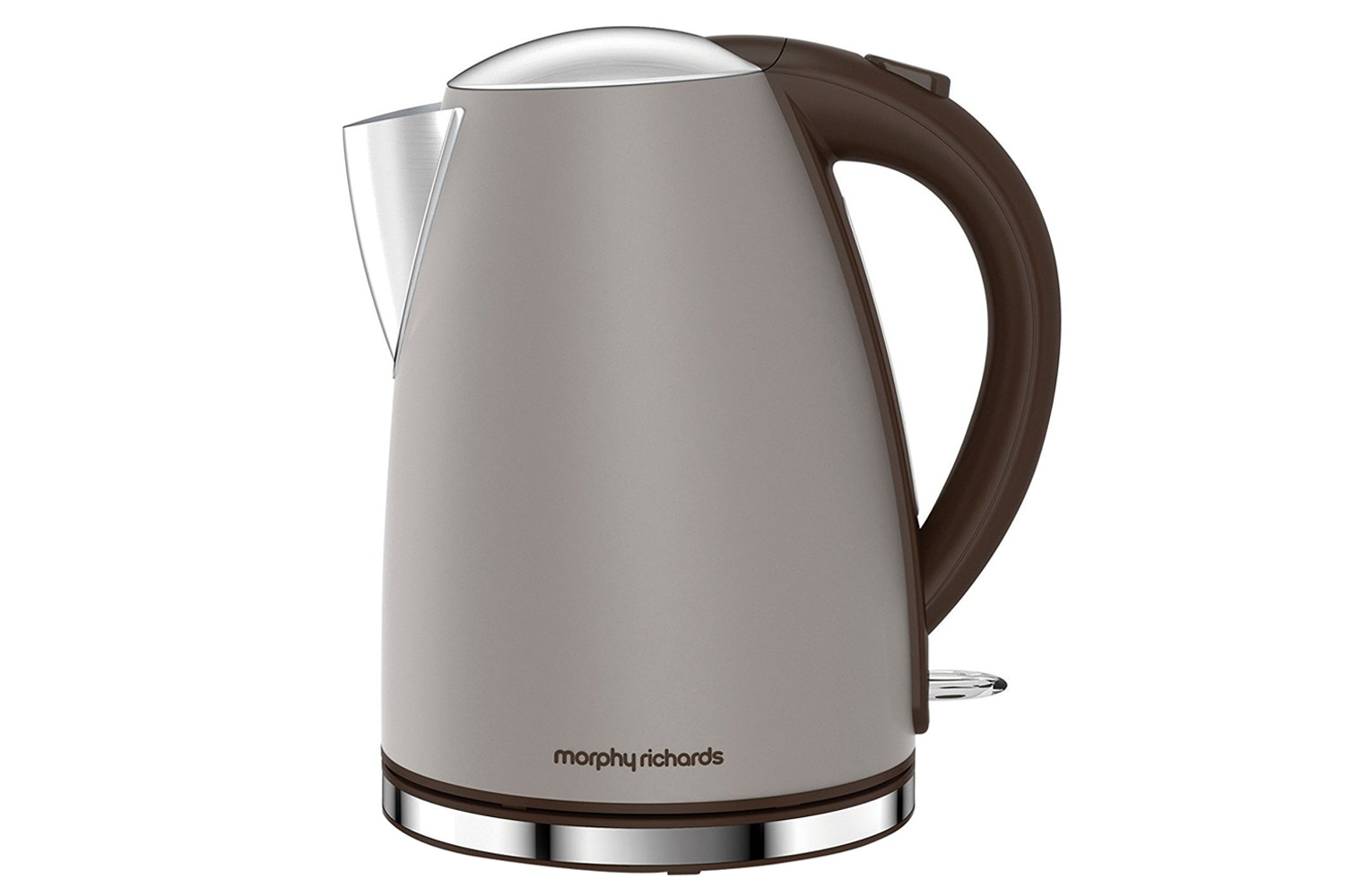 Morphy Richards Accents Kettle | Pebble