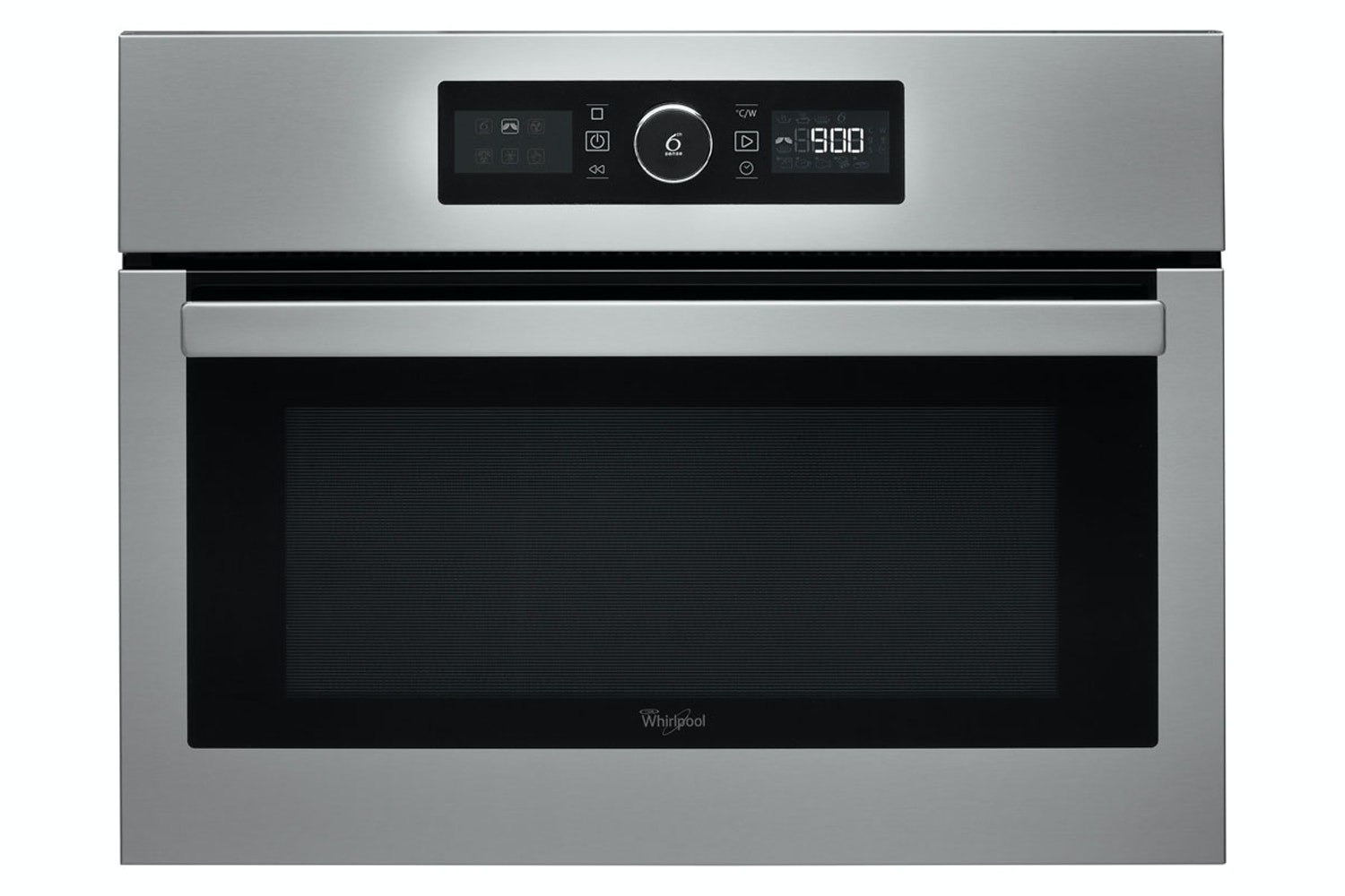 Whirlpool Built-in Microwave Oven | AMW505/IX