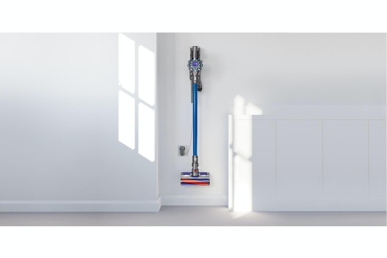 Dyson V6 Fluffy Handheld Vacuum