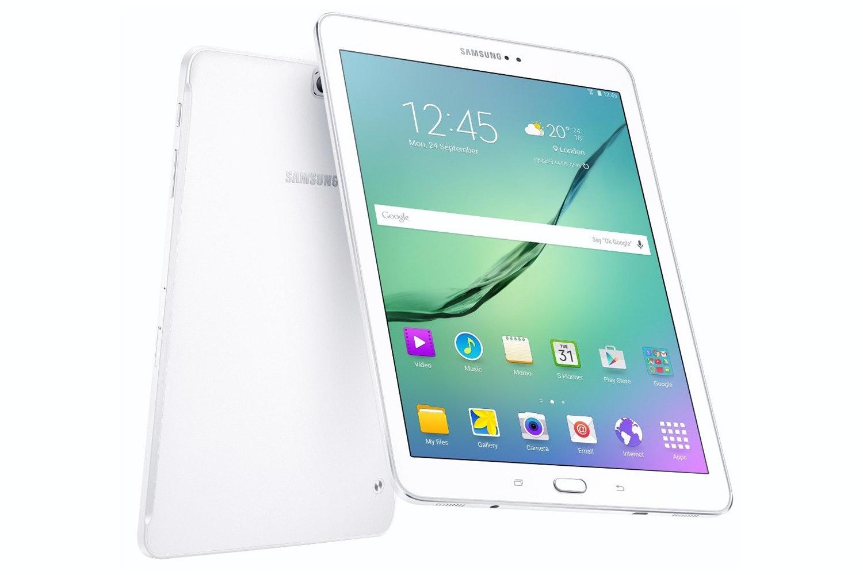 """Samsung Tab S2 9.7""""   32GB   White"""