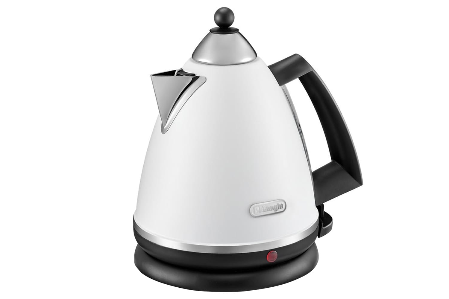 DeLonghi Argento 1.7L Kettle | White
