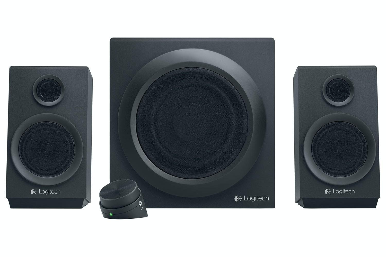 Logitech Z333 2.1 Speaker Kit