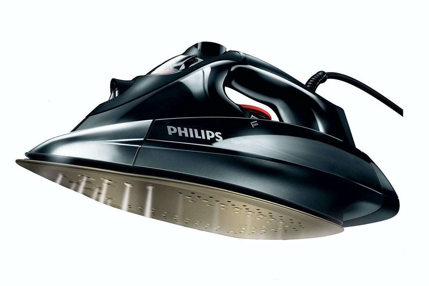 Philips 2600W Azur Steam Iron | GC4890/02