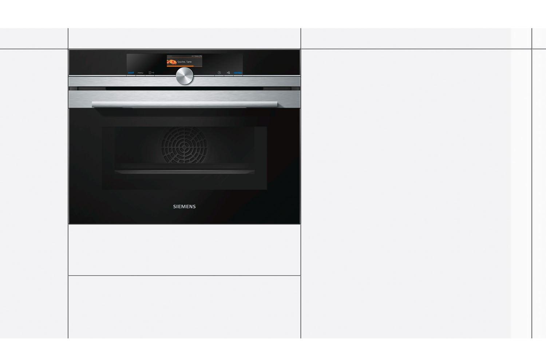 Siemens IQ700 Built-In Oven | CM656GBS6B