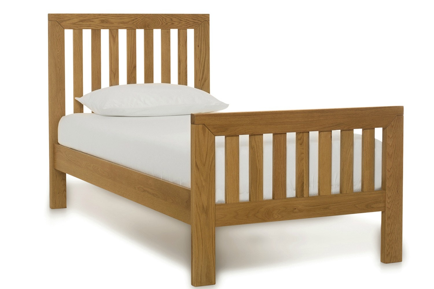 Arrington Bedframe | 3ft | Oak