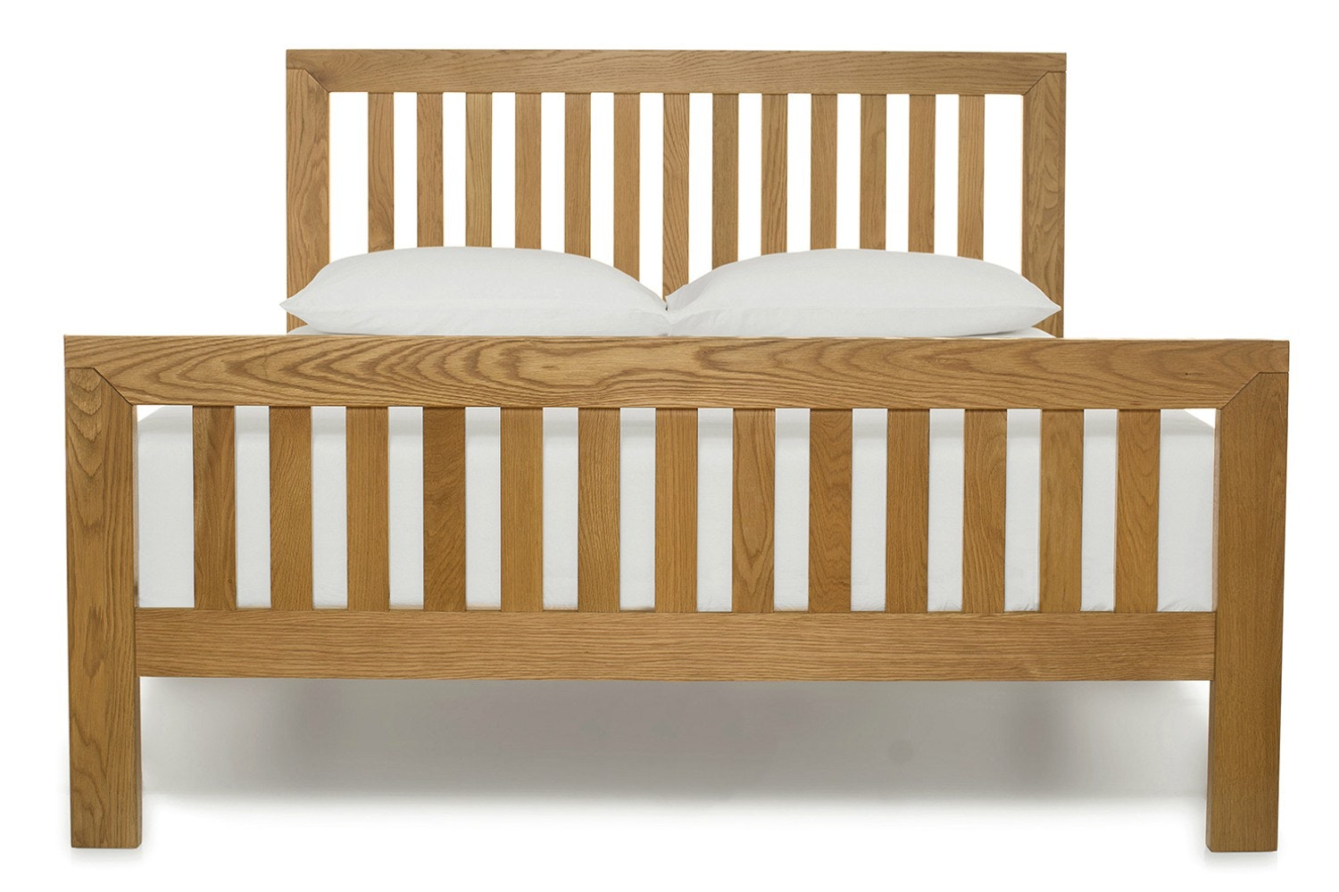 Arrington Bedframe | 4ft | Oak