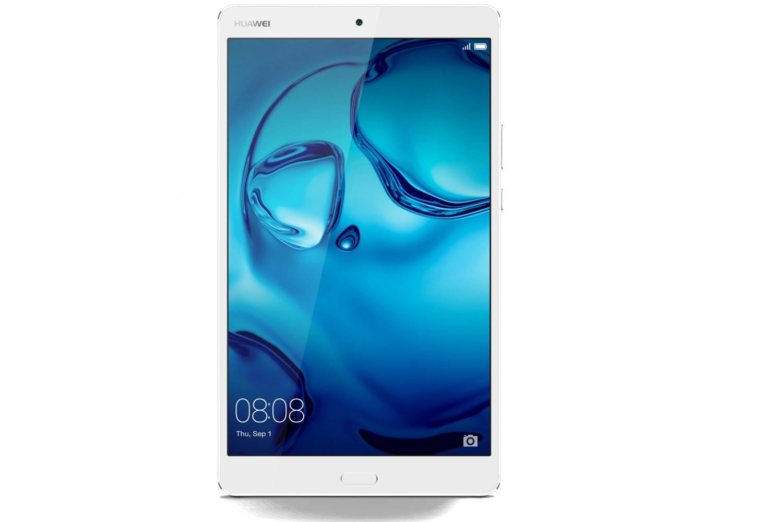 Huawei MediaPad M3 | 32GB | White
