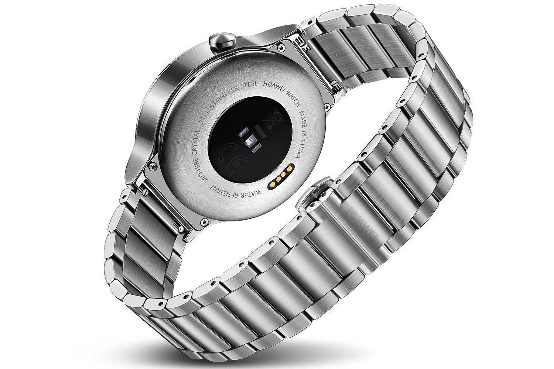 Huawei W1 Watch | Link Bracelet