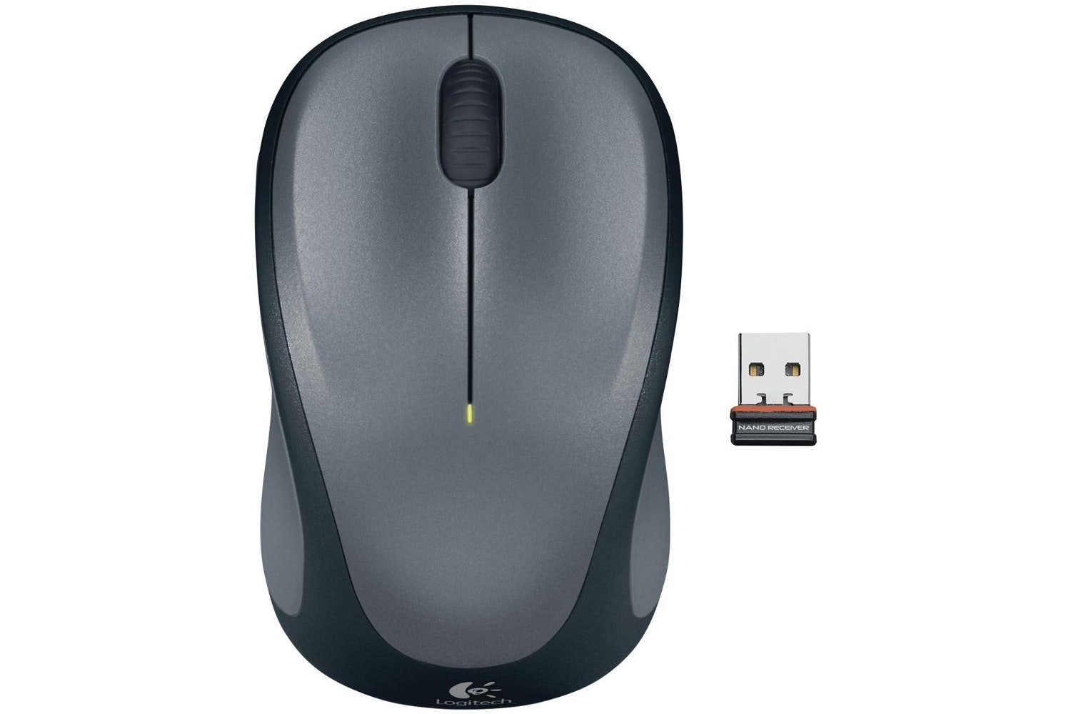 Logitech M235 Mouse | Black