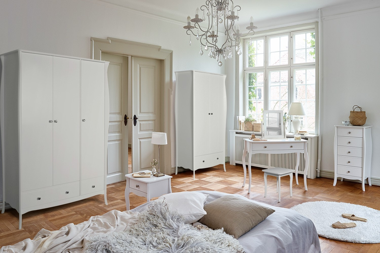 Mabelle Wardrobe | 2 Door | 1 Drawer