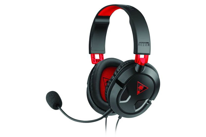 Turtle Beach Recon 50 PC Gaming Headest