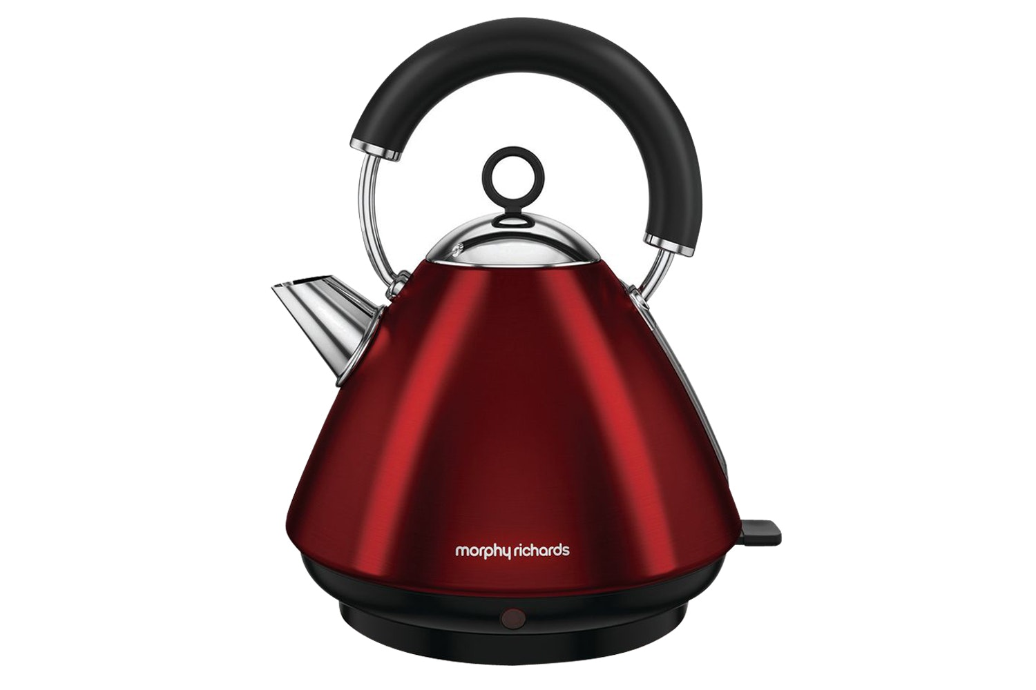 Morphy Richards Accents Kettle | Red