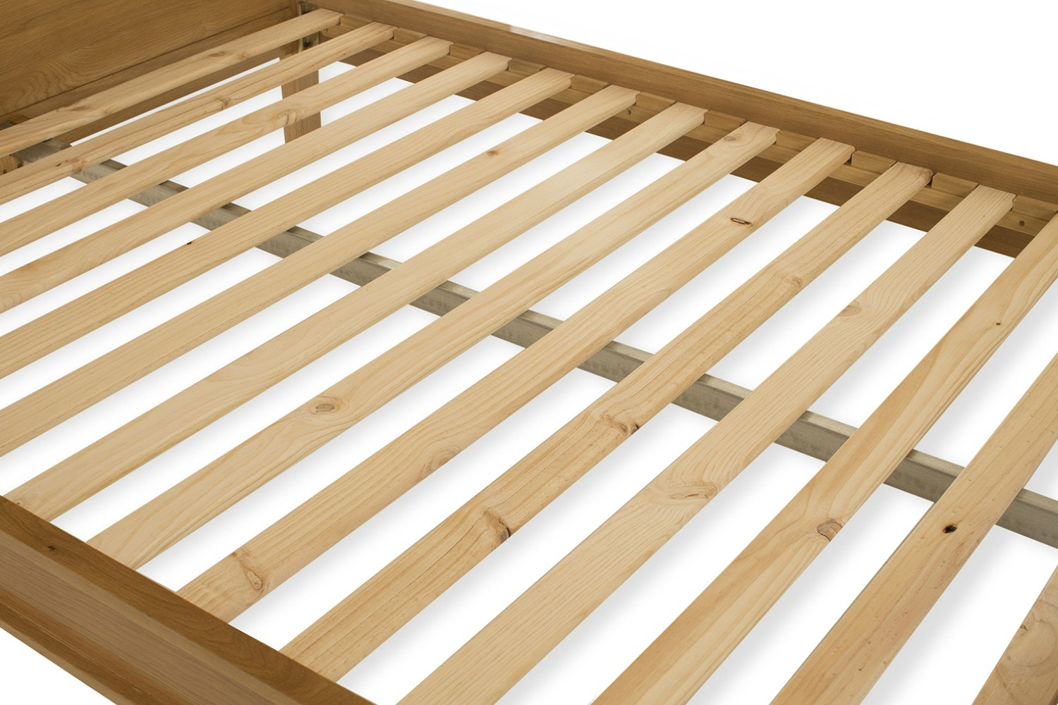 Virgo Bed Frame| 4ft6