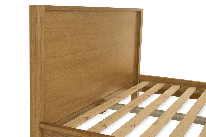 Virgo Bed Frame  5ft