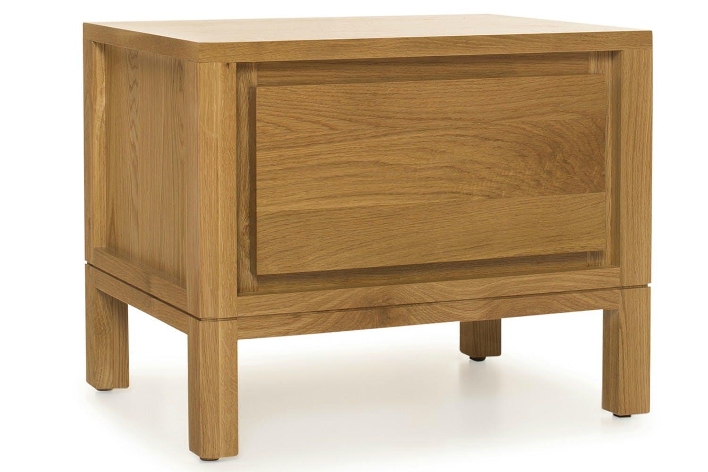 Virgo bedside table 1 drawer ireland for 1 drawer table