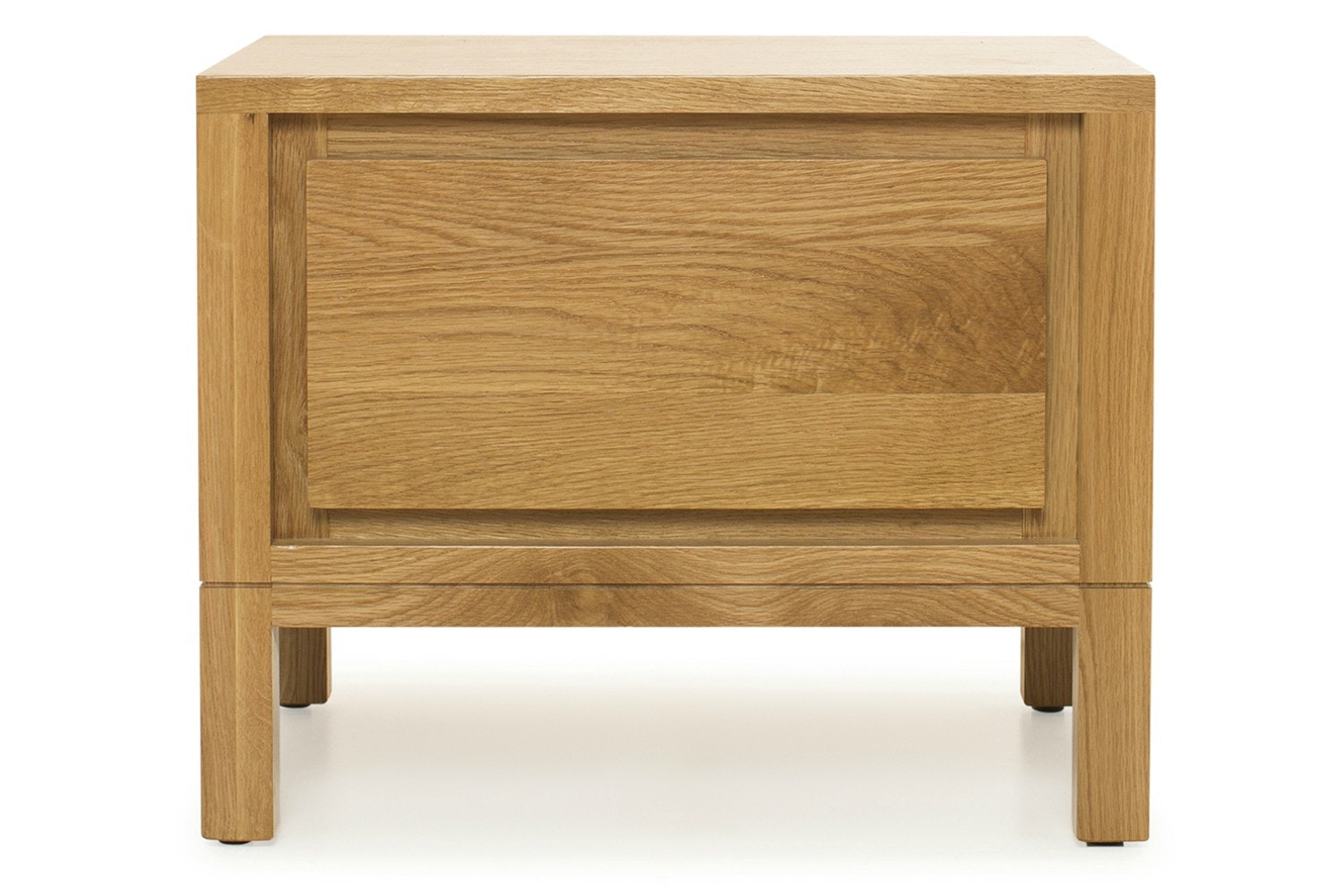 Virgo Bedside Table | 1 Drawer