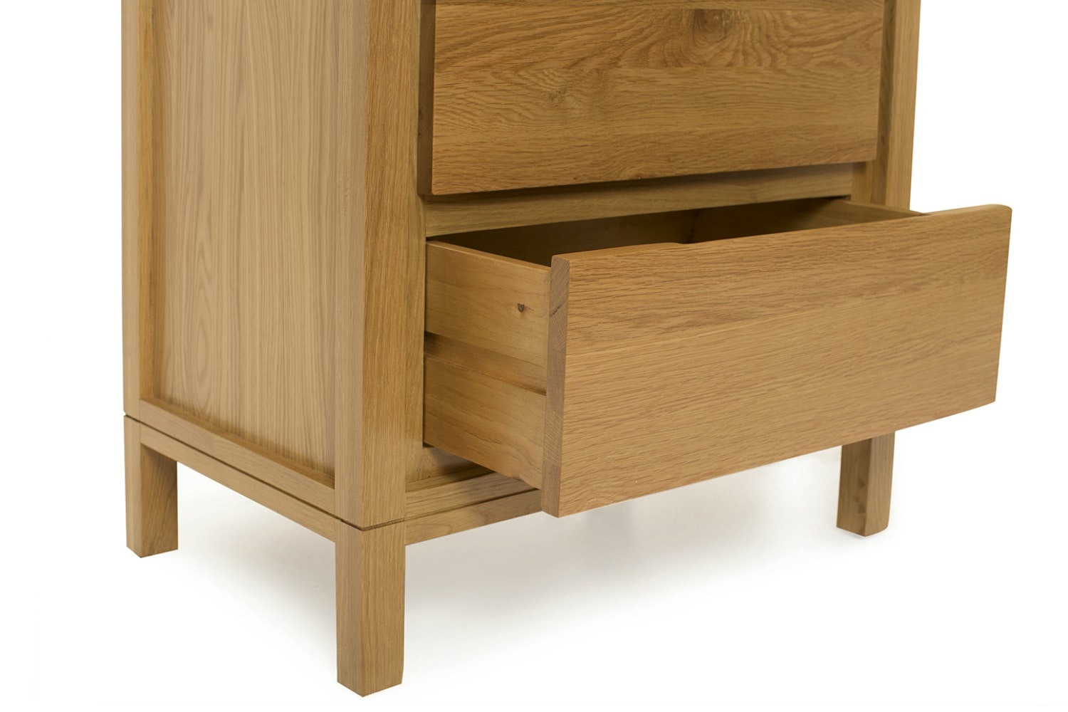 Virgo Narrow Chest | 5 Drawers