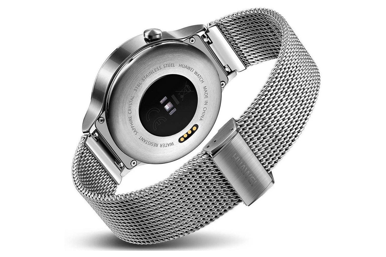Huawei W1 Watch | Mesh bracelet