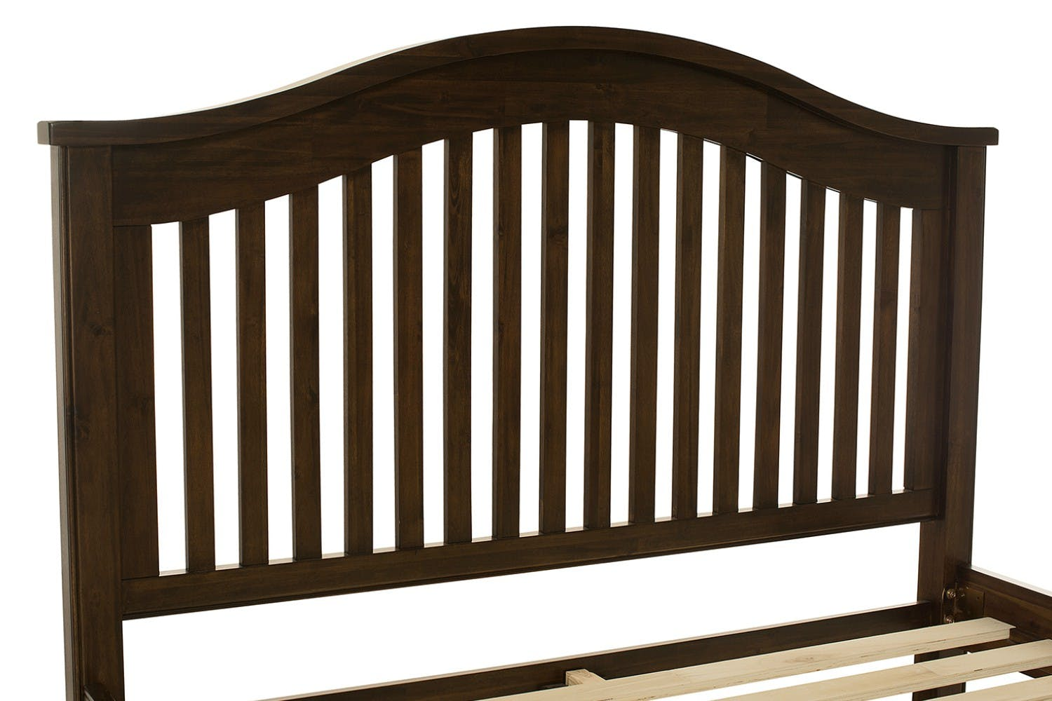 Wellington bed frame walnut 5ft ireland for Beds wellington