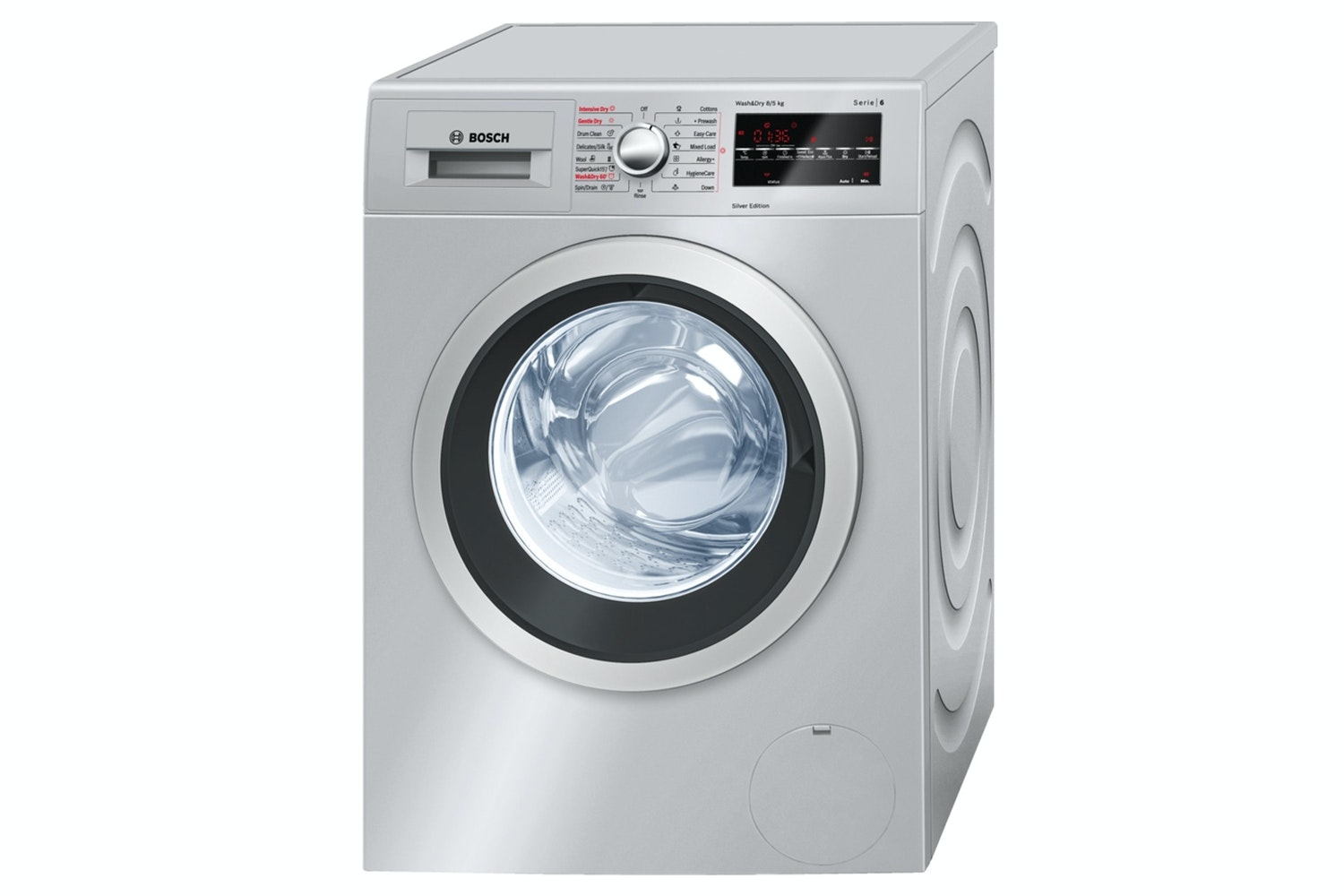 Bosch Serie 6 Automatic Washer Dryer | WVG3046SGB