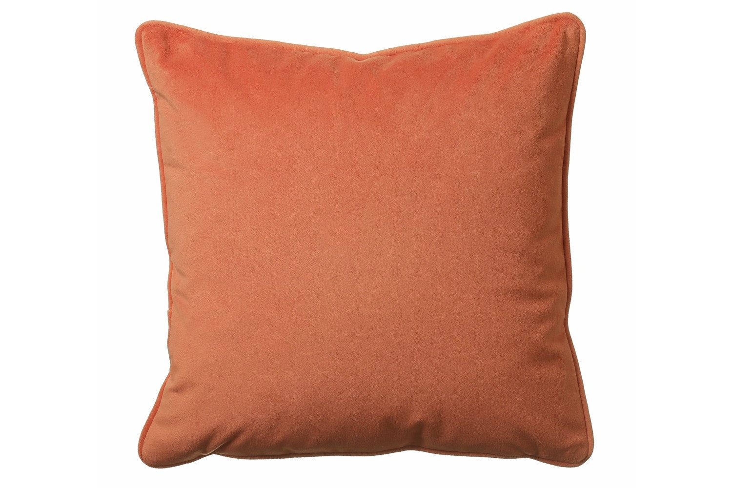 Scatterbox Velour Cushion | 58x58 | Coral